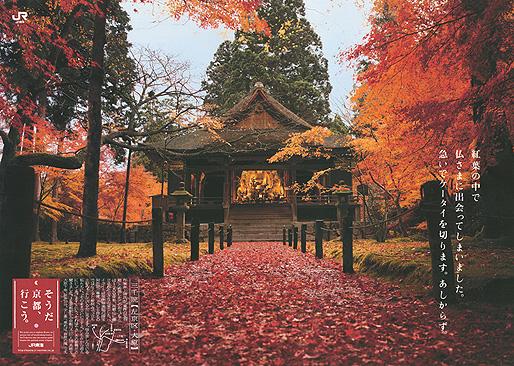 夏の涼を感じに!京都のおすすめ穴場観光スポット!